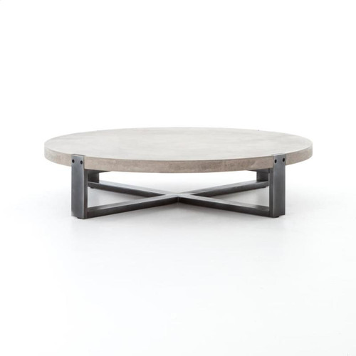 Lucy Round Coffee Table