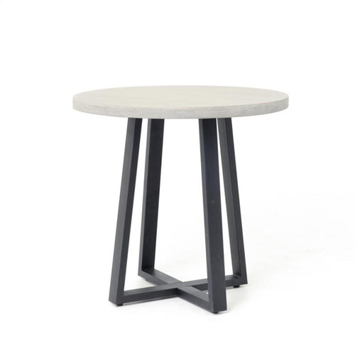 """Cyr 32"""" Outdoor Dining Table"""