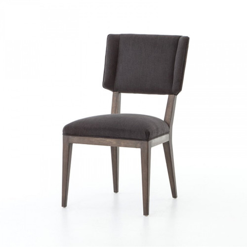 Jay Dining Chair - Black