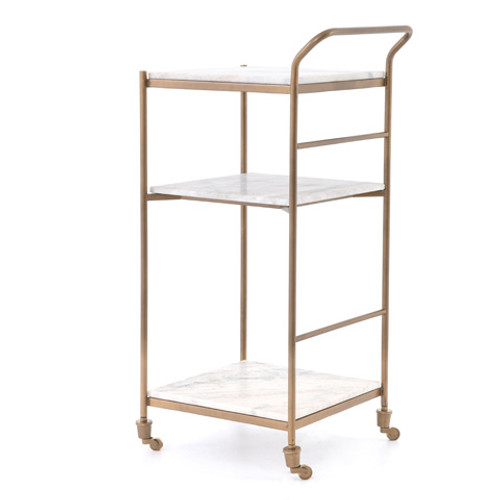 Lex Bar Cart