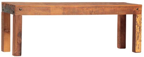 "48"" Nantucket Bench"
