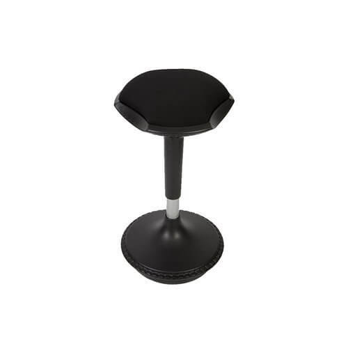 sit stand wobble stool