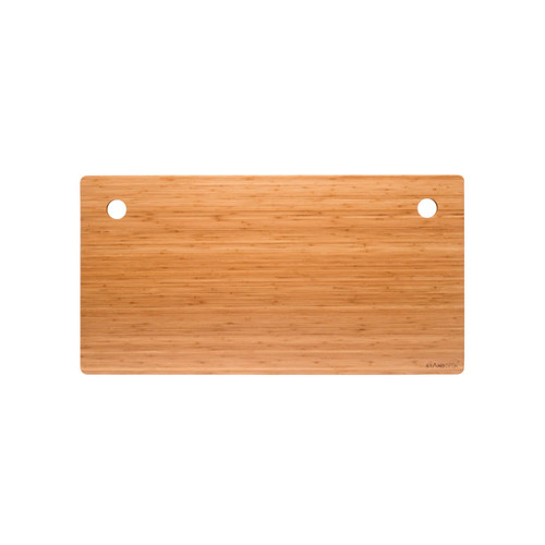 "Bamboo Desk Top - Surface Only, Medium (50"" x 26"")"