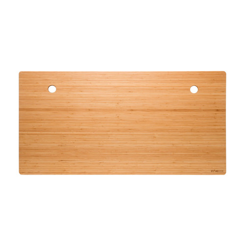 "Bamboo Desk Top - Surface Only Large (60"" x 30"")"