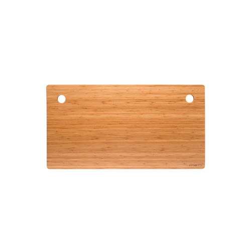 "Bamboo Desk Top - Surface Only 45"" x 24"""
