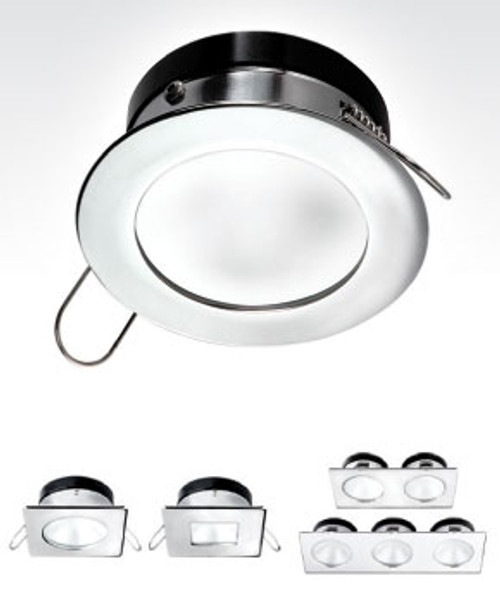 Quality Interior Boat Lights, 12v LED - Only From Atlantic