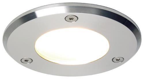 new style 800ae 0fc44 Emden Large LED Downlight - Atlantic Marine Lighting
