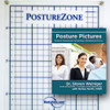 Practice Builder Set #1: Wall Grid and Posture Pictures book