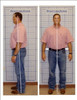 Posture Assessment using posture pictures and / or visual assessment is easy!