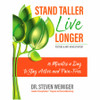 Stand Taller Live Longer (required reading)
