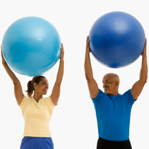 Posture Rehab Program