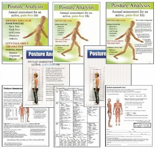 Posture Assessment Forms