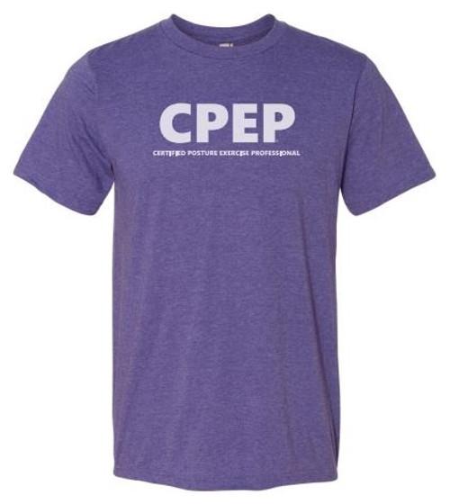 CPEP Posture Specialist Tshirt