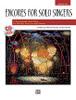 Encores for Solo Singers  [Alf:00-21834]
