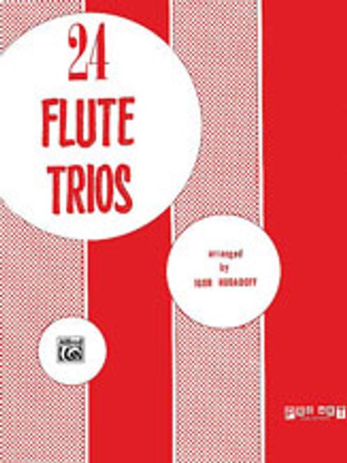 24 Flute Trios [Alf:00-PROBK00672]