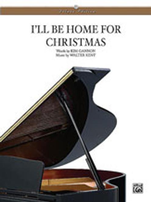 I'll Be Home for Christmas (Del. Ed.) [Alf:00-VS4473]