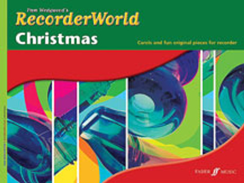 Wedgwood, RecorderWorld Christmas [Alf:12-0571523552]