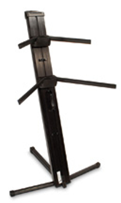 Ultimate Support APEX AX-48 Pro Keyboard Stand (Black) [Alf:34-AX48PRO]