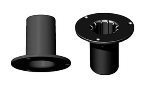 "Ultimate Support TSM-150MK Mounting Bracket for Mounting Speaker Cabinets on Speaker Stands - 1-1/2"" [Alf:34-TSM150MK]"