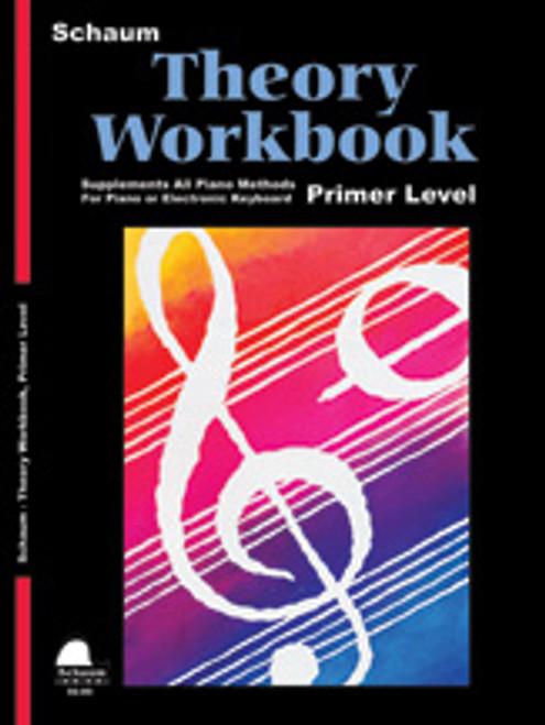 Schaum, Theory Workbook, Primer [Alf:44-0280]