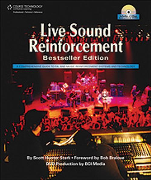 Live Sound Reinforcement [Alf:54-1592006914]