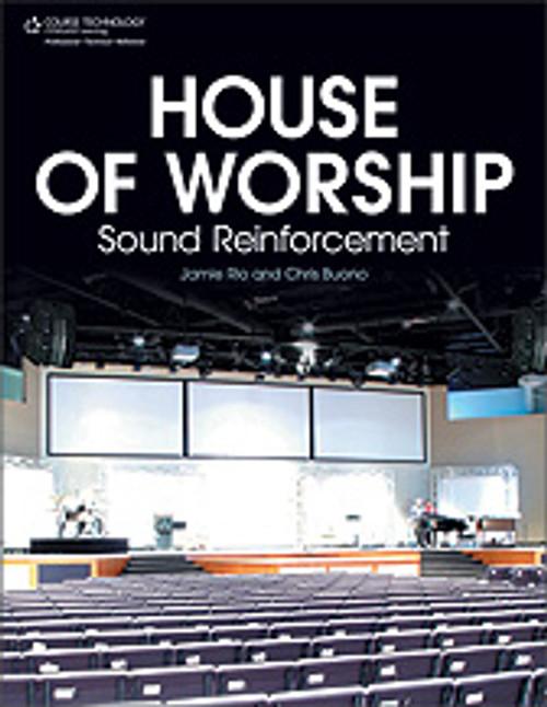 House of Worship: Sound Reinforcement [Alf:54-1598636138]