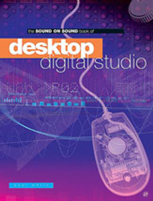 Desktop Digital Studio [Alf:64-1860743242]