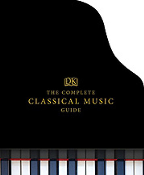 The Complete Classical Music Guide [Alf:74-0756692568]