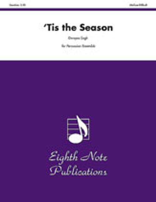 'Tis the Season [Alf:81-PE273]