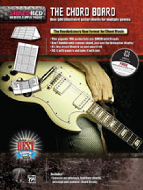 The Chord Board [Alf:85-30600]