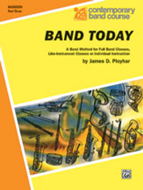 Band Today, Part 3 [Alf:00-CBC00196]
