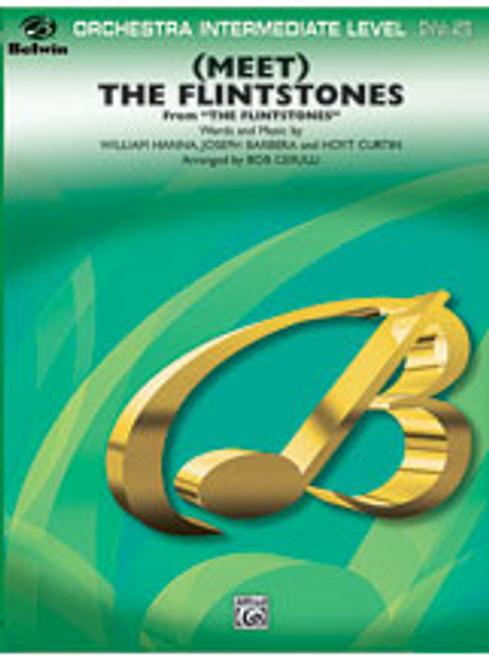 (Meet) The Flintstones [Alf:00-FO9907]