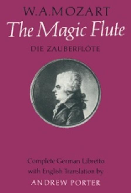 Mozart, The Magic Flute [Alf:12-0571508421]