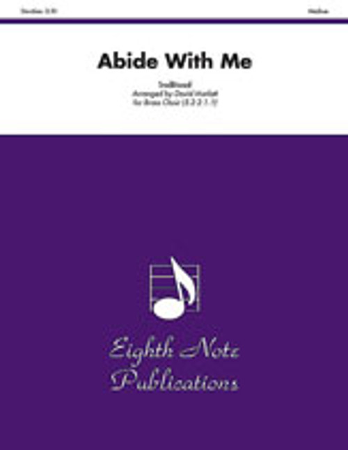 Abide with Me [Alf:81-BC2863]