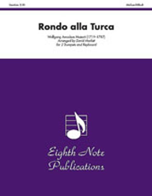 Mozart, Rondo Alla Turca [Alf:81-TE27146]