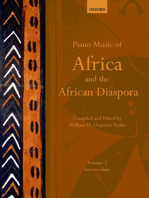 Piano Music of Africa and the African Diaspora Vol. 2 [Pet:9780193868236]