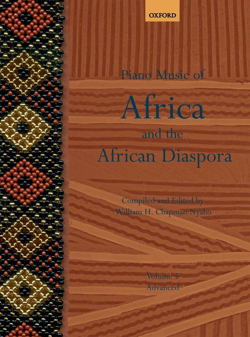 Piano Music of Africa and the African Diaspora Vol. 5 [Pet:9780193870031]