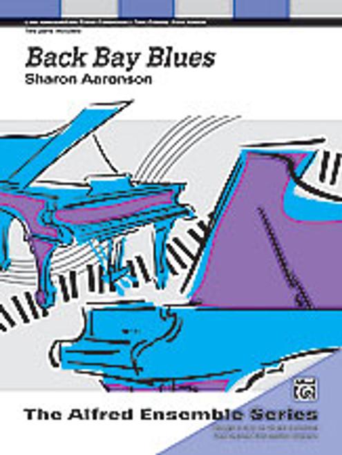 Aaronson, Back Bay Blues [Alf:00-14762]