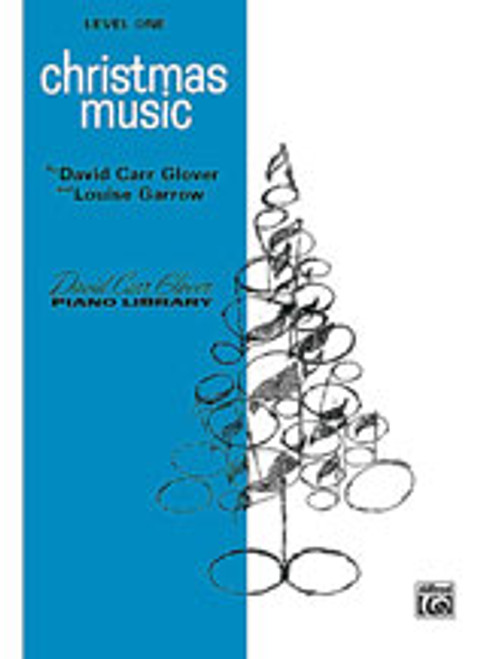 Christmas Music, Level 1 [Alf:00-EL02219]