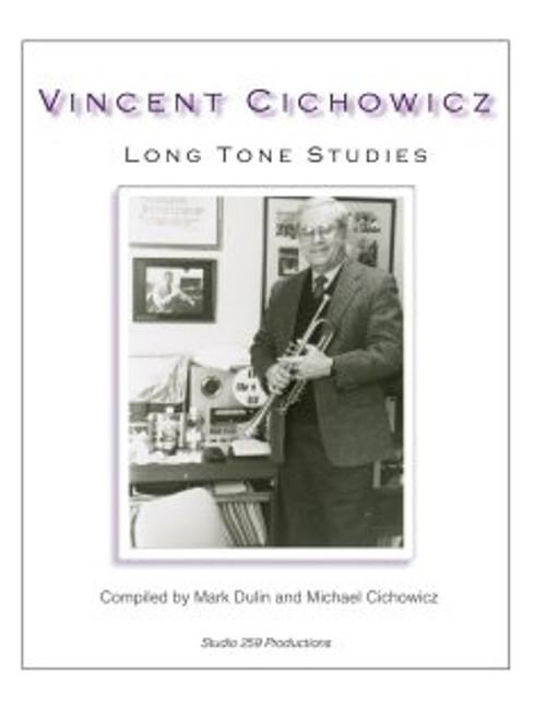 Cichowicz, Long Tone Studies [Stu259:LongTone]