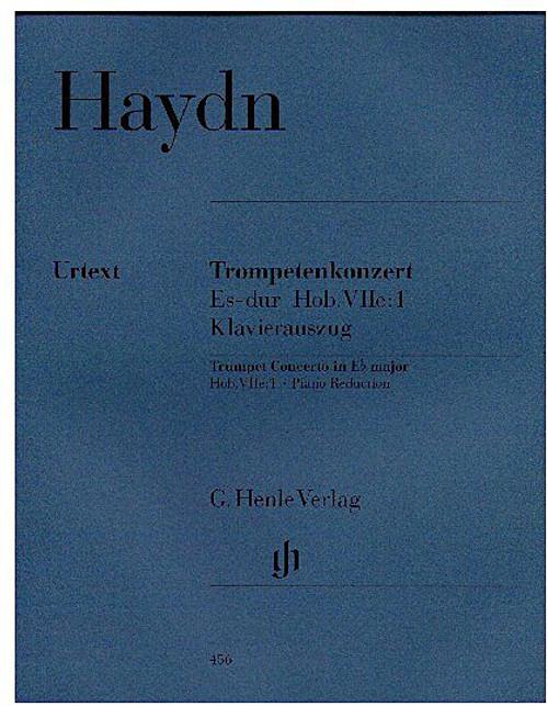 Trumpet Concerto in Eb (Haydn) [HL:51480456]