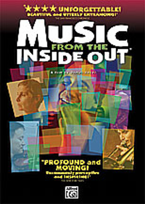 Music from the Inside Out  [Alf:00-27932]