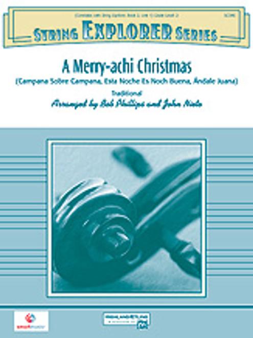 A Merry-achi Christmas [Alf:00-26560S]