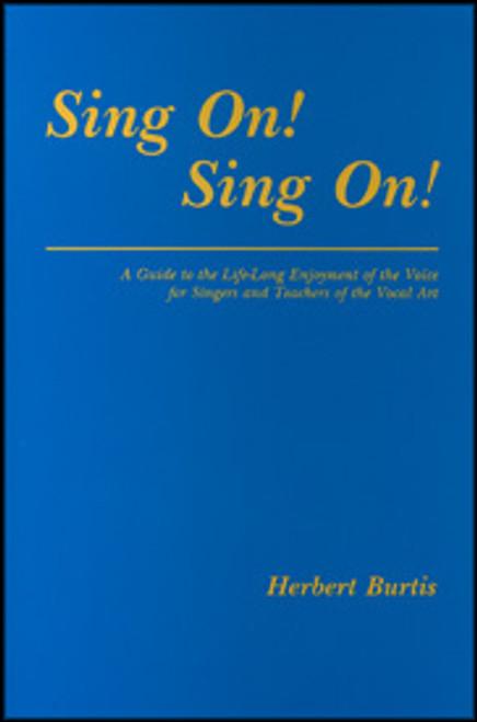 Burtis, Sing On! Sing On! [ECS:4724]