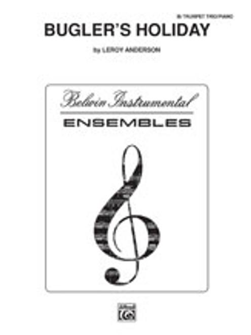Anderson, Bugler's Holiday  [Alf:00-87801]
