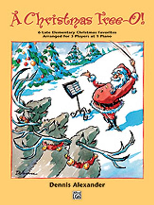 A Christmas Tree-O! [Alf:00-14515]