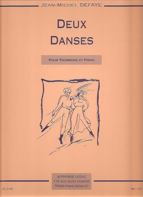 2 Danses [Led:AL21403]