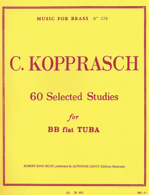 60 Selected Studies [Led:AL28601]