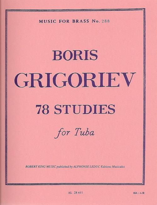 78 Studies [Led:AL28611]