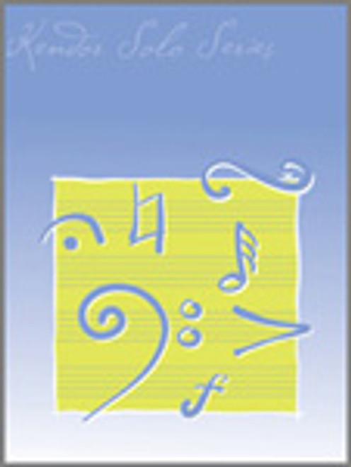 10 Intermediate Timpani Solos [Ken:13708]